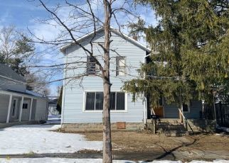 Pre Foreclosure in Decatur 46733 MADISON ST - Property ID: 1757693615