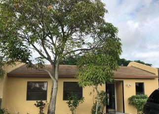 Pre Foreclosure in Opa Locka 33056 NW 29TH PL - Property ID: 1757752741