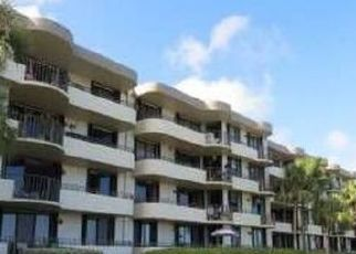 Pre Foreclosure in Miami 33181 N BAYSHORE DR - Property ID: 1757764565