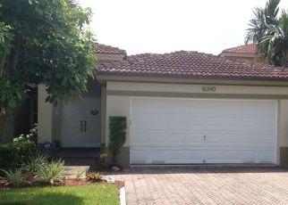 Pre Foreclosure in Miami 33185 SW 46TH TER - Property ID: 1757773312