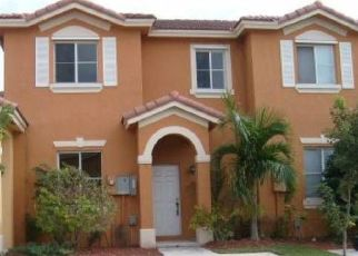 Pre Foreclosure in Homestead 33030 SW 15TH RD - Property ID: 1757777258