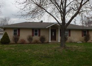 Pre Foreclosure in Richland 47634 W ROTH ST - Property ID: 1757863995