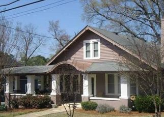 Pre Foreclosure in Troy 27371 BRUTON ST - Property ID: 1757943246