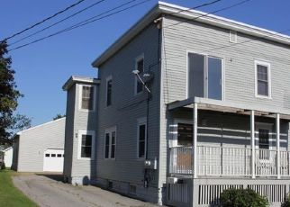Pre Foreclosure in Lewiston 04240 ROSEDALE ST - Property ID: 1757963401