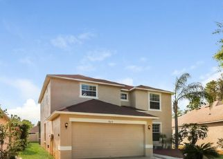 Pre Foreclosure in Land O Lakes 34637 BLUE SPRING DR - Property ID: 1758120639