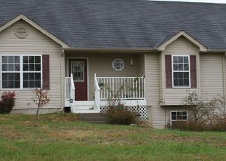 Pre Foreclosure in Rineyville 40162 SIERRA DR - Property ID: 1758185449