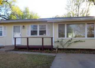 Pre Foreclosure in Wichita 67219 E GARY ST - Property ID: 1758250716