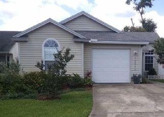 Pre Foreclosure in Jacksonville 32225 SONDRA COVE CT - Property ID: 1758288375