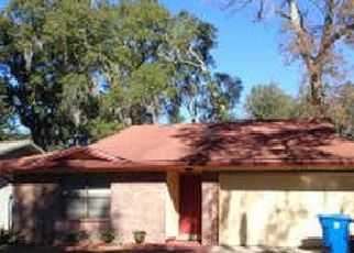 Pre Foreclosure in Jacksonville 32225 CLASSIC OAK RD N - Property ID: 1758294961