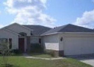 Pre Foreclosure in Jacksonville 32221 WOOD DOVE WAY - Property ID: 1758337877