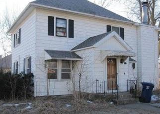 Pre Foreclosure in Everly 51338 N OCHEYEDAN ST - Property ID: 1758345306