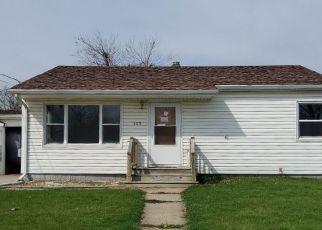 Pre Foreclosure in Ottumwa 52501 LYNWOOD AVE - Property ID: 1758356709