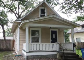 Pre Foreclosure in Des Moines 50310 23RD ST - Property ID: 1758369397
