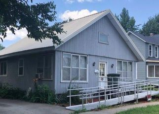 Pre Foreclosure in Oskaloosa 52577 S A ST - Property ID: 1758388230
