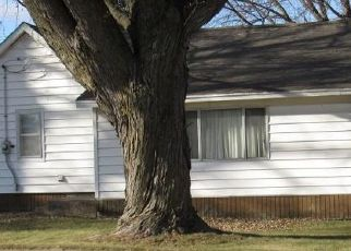 Pre Foreclosure in Spirit Lake 51360 JACKSON AVE - Property ID: 1758389101