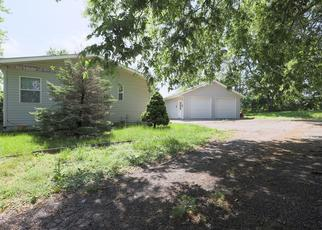 Pre Foreclosure in Council Bluffs 51503 WOODBURY AVE - Property ID: 1758401372