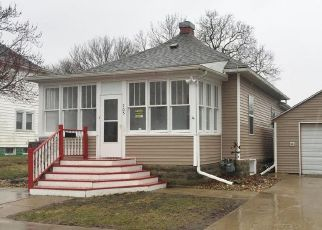 Pre Foreclosure in Grundy Center 50638 9TH ST - Property ID: 1758404888