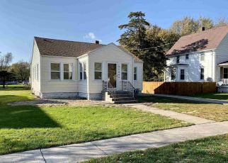 Pre Foreclosure in Galesburg 61401 S SEMINARY ST - Property ID: 1758414514
