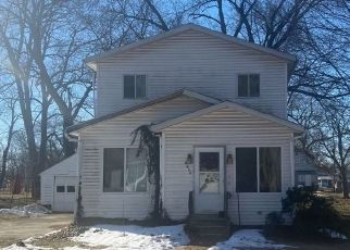 Pre Foreclosure in Elkhart 46514 ORANGE ST - Property ID: 1758418453