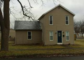 Pre Foreclosure in Kentland 47951 E ALLEN ST - Property ID: 1758433340