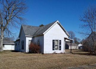 Pre Foreclosure in Rensselaer 47978 W WARNER ST - Property ID: 1758434665