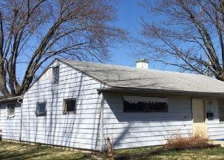 Pre Foreclosure in Anderson 46012 SEMINOLE CT - Property ID: 1758436411