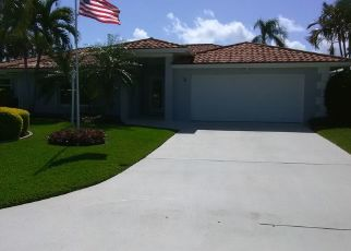 Pre Foreclosure in Vero Beach 32960 DOLPHIN DR - Property ID: 1758447810