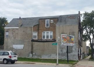 Pre Foreclosure in Chicago 60617 S BURLEY AVE - Property ID: 1758460499