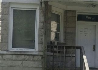 Pre Foreclosure in Chicago 60636 S LAFLIN ST - Property ID: 1758509107