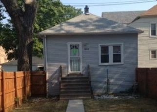 Pre Foreclosure in Chicago 60636 W 61ST ST - Property ID: 1758542847