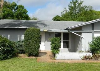 Pre Foreclosure in Clearwater 33762 FOX LAKE CT - Property ID: 1758619488