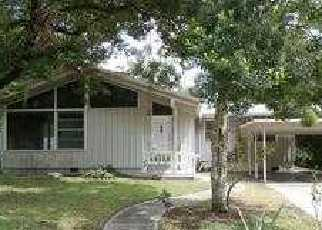 Pre Foreclosure in Dade City 33523 22ND ST - Property ID: 1758626494