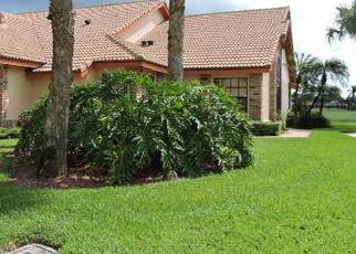 Pre Foreclosure in Boynton Beach 33472 HEATHER PL - Property ID: 1758646645