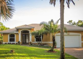 Pre Foreclosure in Naples 34120 12TH AVE NW - Property ID: 1758650138