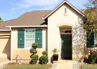 Pre Foreclosure in Clovis 93619 W BORDEAUX LN - Property ID: 1758774529