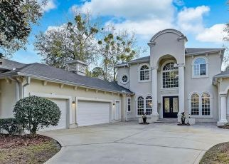 Pre Foreclosure in Fernandina Beach 32034 SHELTER ISLAND DR - Property ID: 1758788548