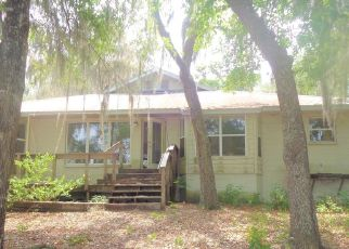 Pre Foreclosure in Hawthorne 32640 LAKE VAUSE TRL - Property ID: 1758792484