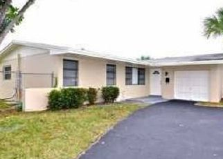 Pre Foreclosure in Fort Lauderdale 33311 NW 7TH PL - Property ID: 175885258