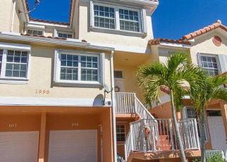 Pre Foreclosure in Deerfield Beach 33441 NE 7TH ST - Property ID: 1758867380