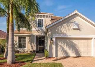 Pre Foreclosure in Naples 34120 FAIRMONT LN - Property ID: 1758887978