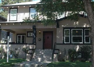 Pre Foreclosure in Stockton 95203 W ROSE ST - Property ID: 1758976434