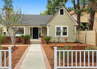 Pre Foreclosure in South Pasadena 91030 MONTEREY RD - Property ID: 1758991319