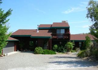Pre Foreclosure in Coarsegold 93614 ROCKY RIDGE RD - Property ID: 1759063142