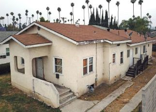 Pre Foreclosure in Los Angeles 90008 ARLINGTON AVE - Property ID: 1759088560
