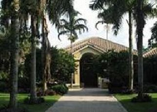 Pre Foreclosure in Fort Lauderdale 33325 ASHFORD LN - Property ID: 1759132351