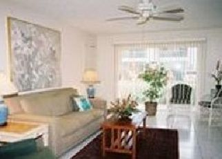 Pre Foreclosure in Fort Lauderdale 33308 BAY CLUB DR - Property ID: 1759135865
