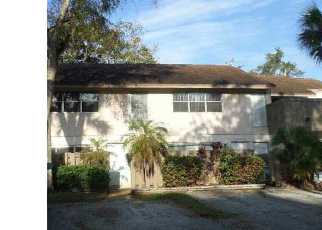 Pre Foreclosure in Fort Lauderdale 33324 NW 81ST AVE - Property ID: 1759136738