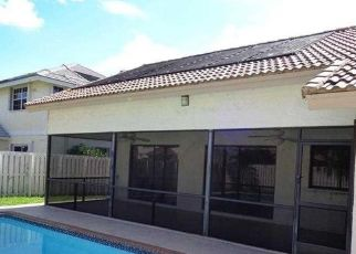Pre Foreclosure in Fort Lauderdale 33325 SOMERSET AVE - Property ID: 1759146370