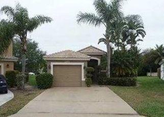 Pre Foreclosure in Pompano Beach 33073 PELICAN ST - Property ID: 1759156440