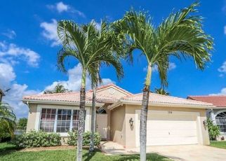 Pre Foreclosure in Hollywood 33029 SW 183RD WAY - Property ID: 1759191478